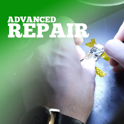 Advanced-Repair