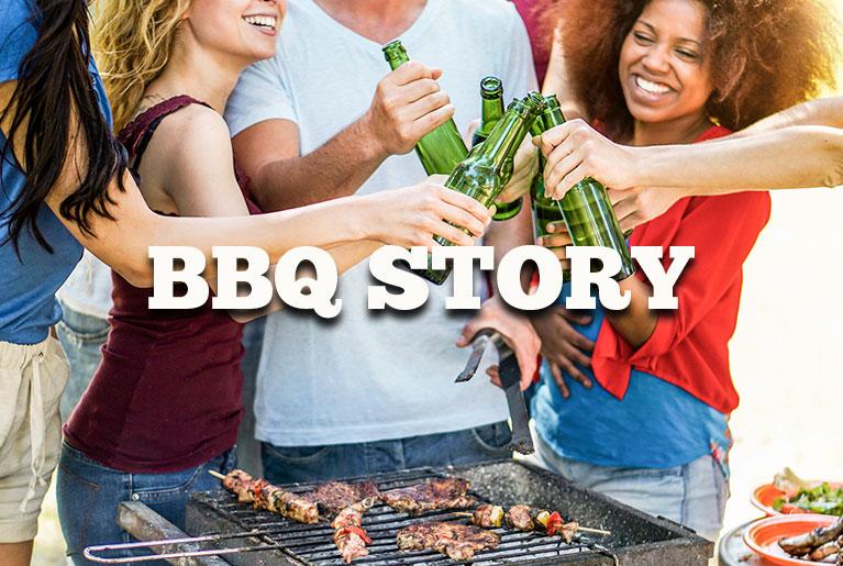 BBQ-Story