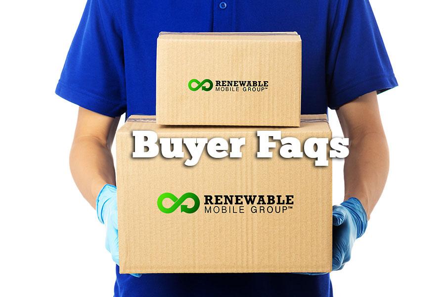 Buyer-Faqs