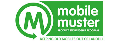Mobile-Muster